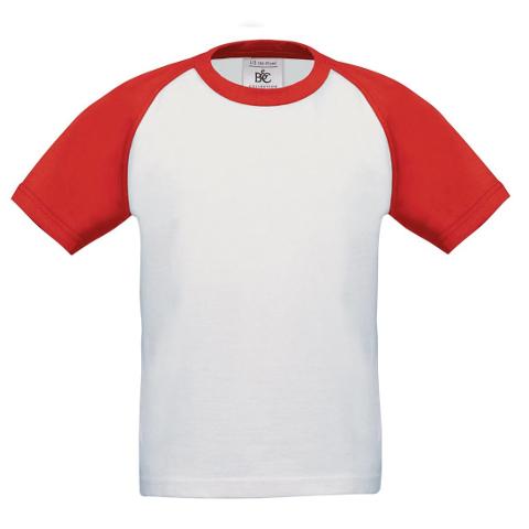 BC Youth Baseball TShirt