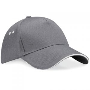 Beechfield_Ultimate_Cotton_Cap_with_Sandwich_Peak_30_858