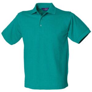 Henbury 6535 Classic piqu polo shirt