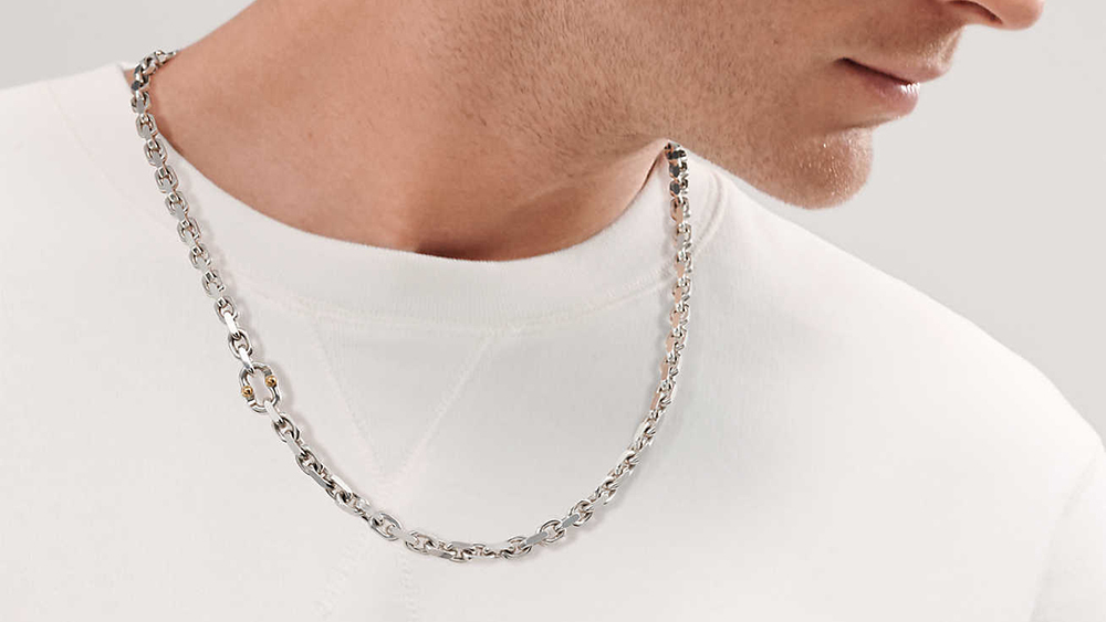 4 Jewelry Mistakes Men Make