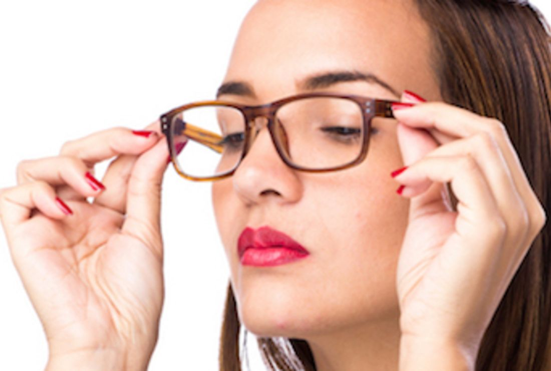 Choose the Best Glasses for Your Face Shape