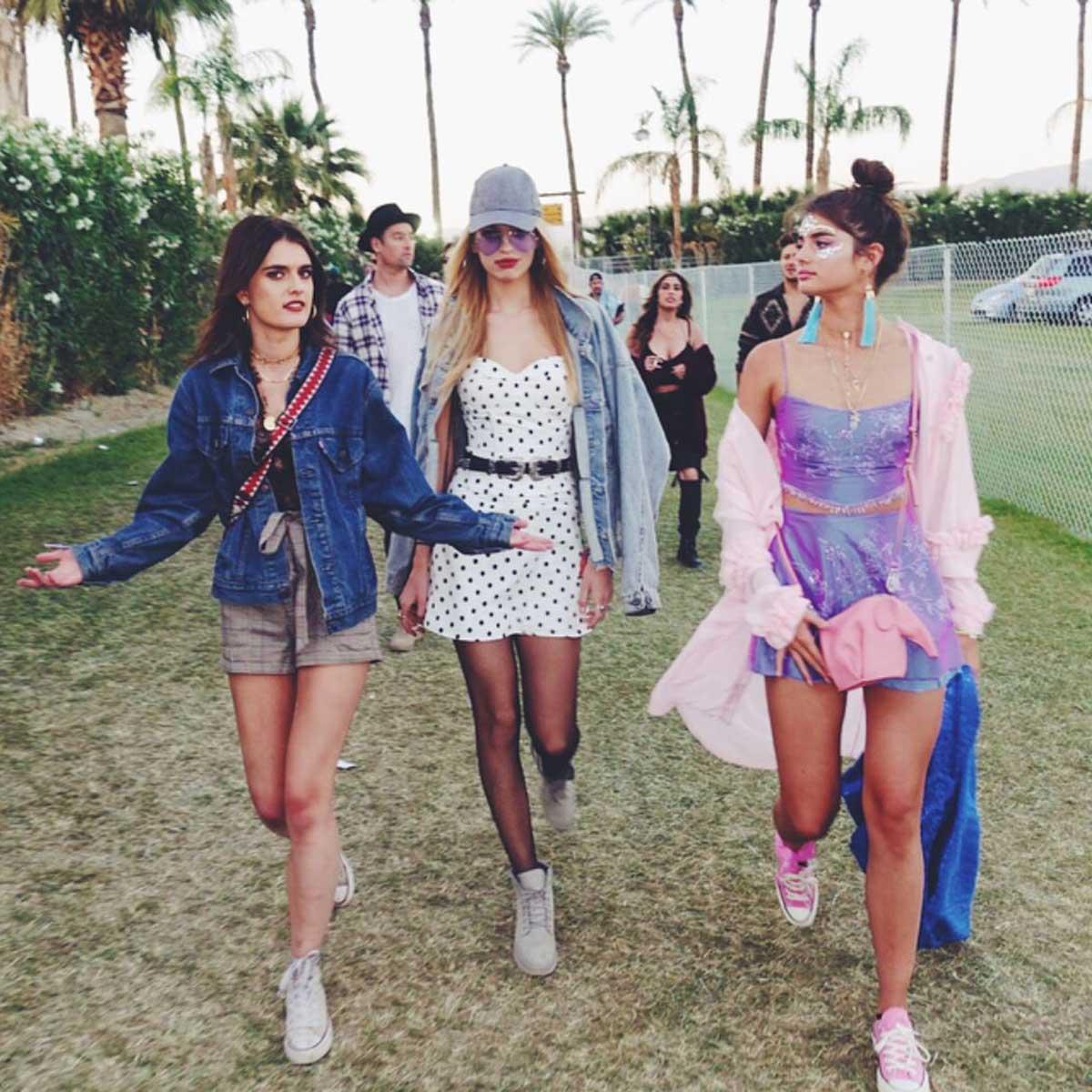 Festival outfit ideas 2020