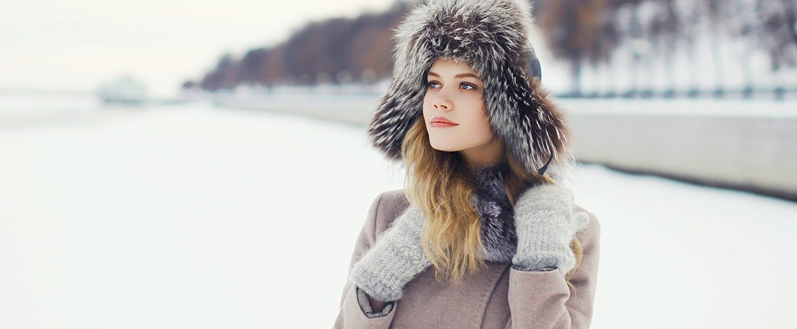 Top 10 Winter Fashion Tips